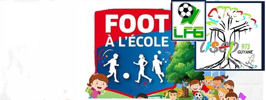 Operation Foot à l\'école